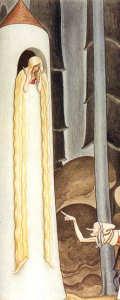 Rapunzel Brüder Grimm