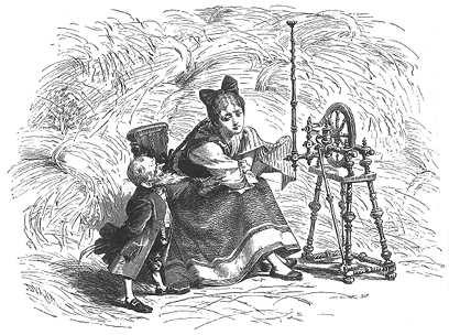 Rumpelstiltskin (Grimm)